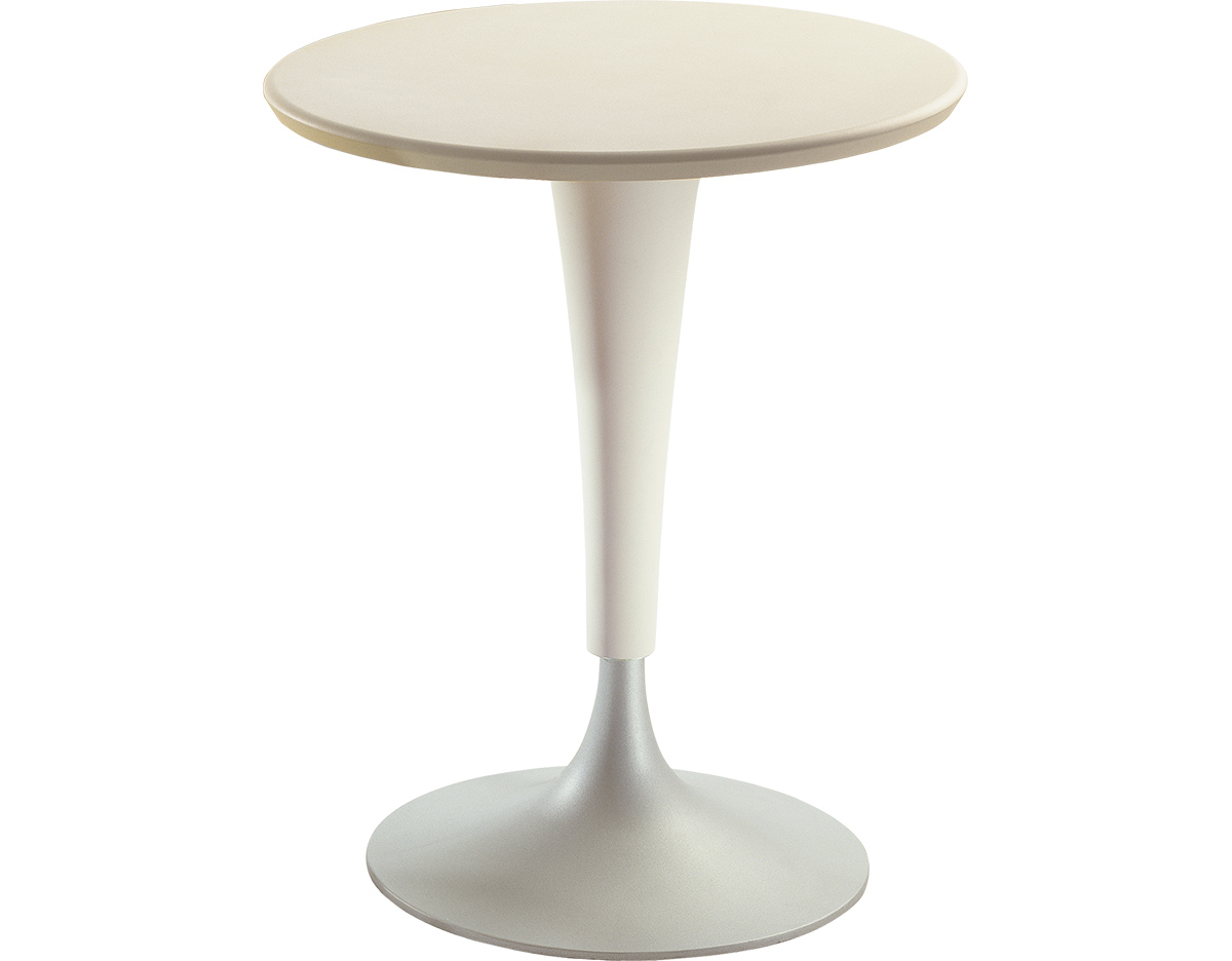 Kartell Round Table Dr Na Table Hivemoderncom