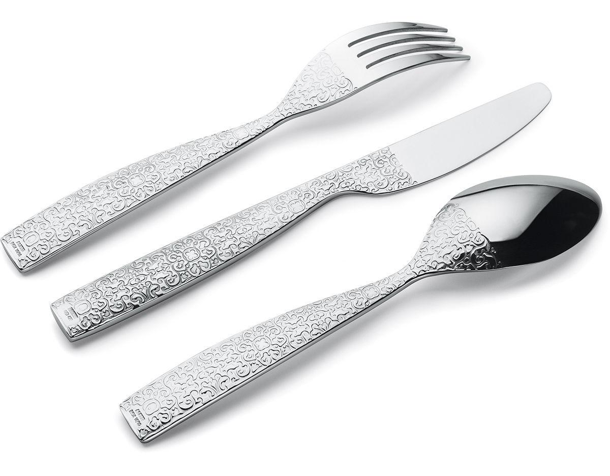 Dressed cutlery set - Alessi flatware sale ...
