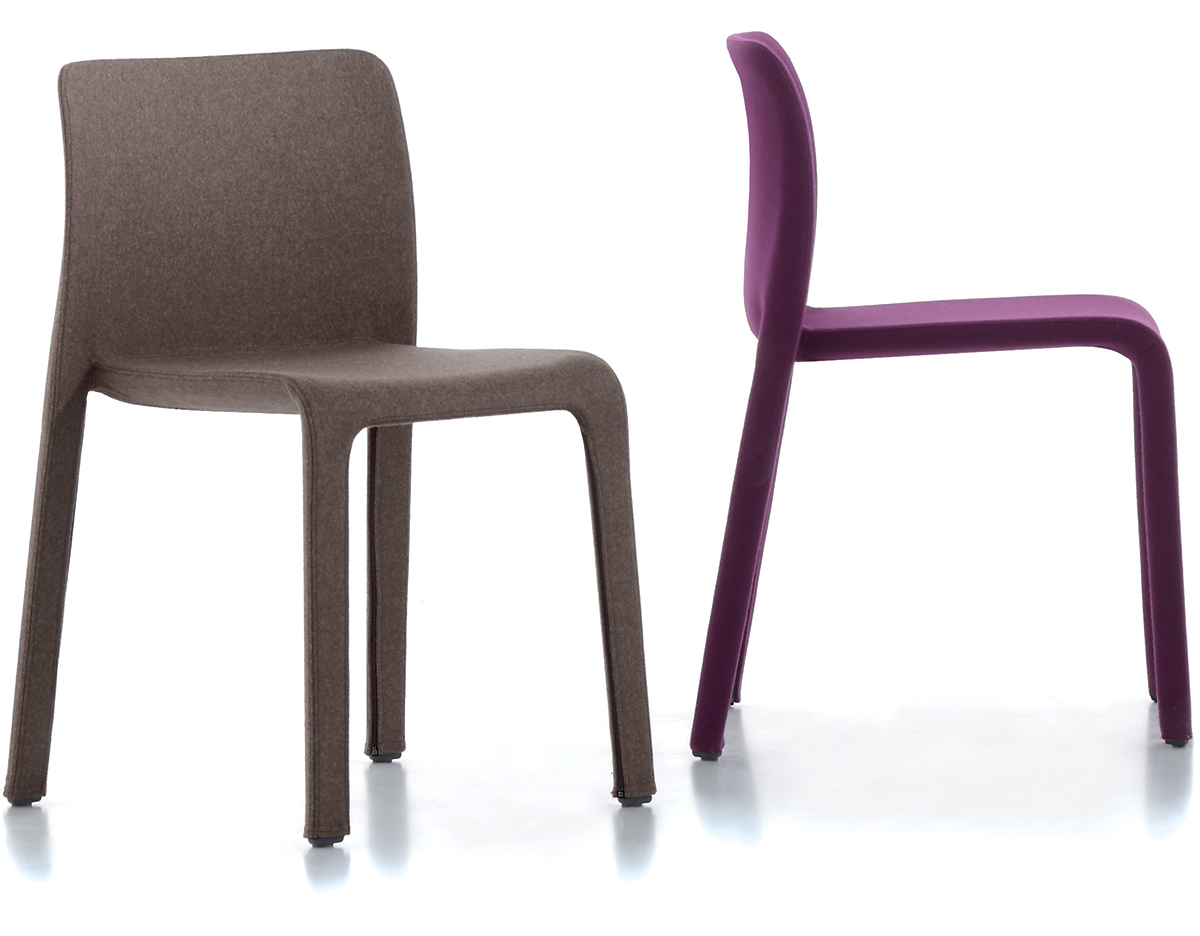 Magis dressed first chair two pack for Magis chair