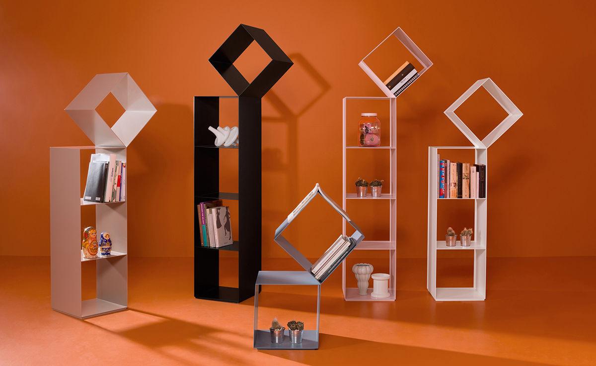 cercare elegante negozio del Regno Unito drop bookcase