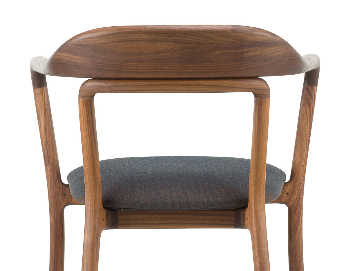 Awesome Duet Chair With Upholstered Seat 753s Ideas