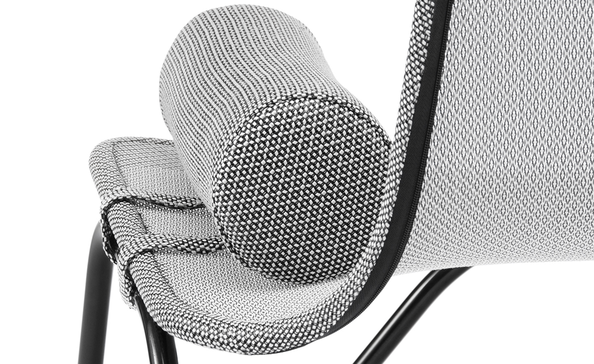 Dwell Lounge Chair  hivemoderncom