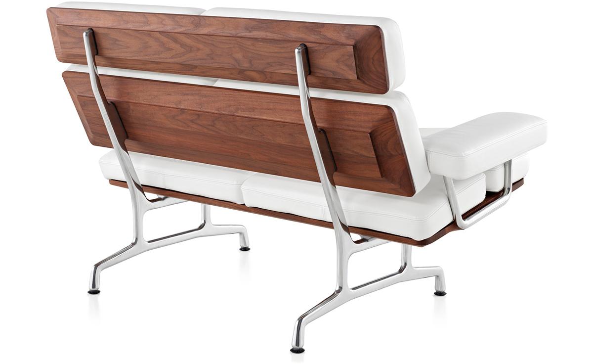 eames compact sofa eames compact sofa thesofa. Black Bedroom Furniture Sets. Home Design Ideas