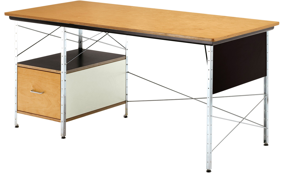 Eames Desk Unit Hivemodern Com