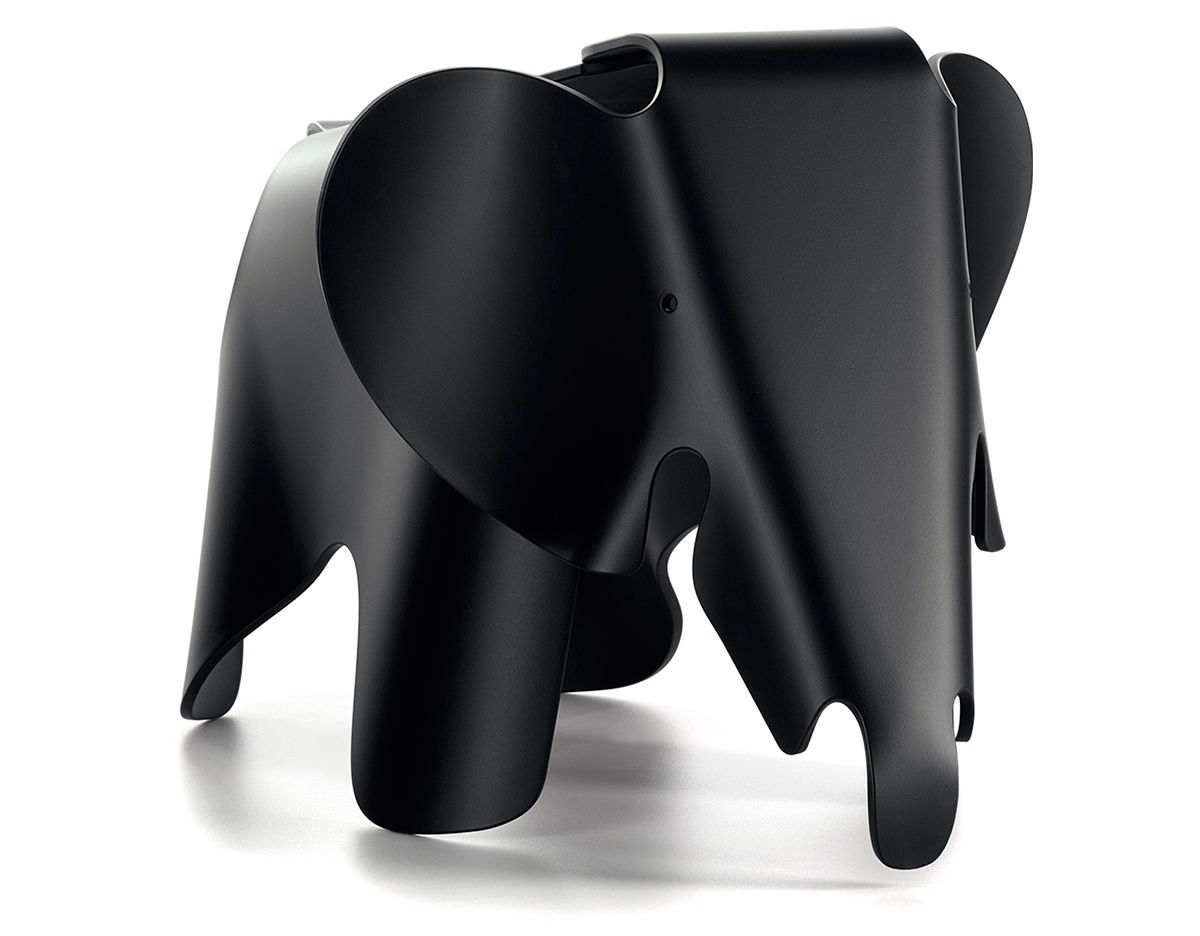 eames elephant. Black Bedroom Furniture Sets. Home Design Ideas