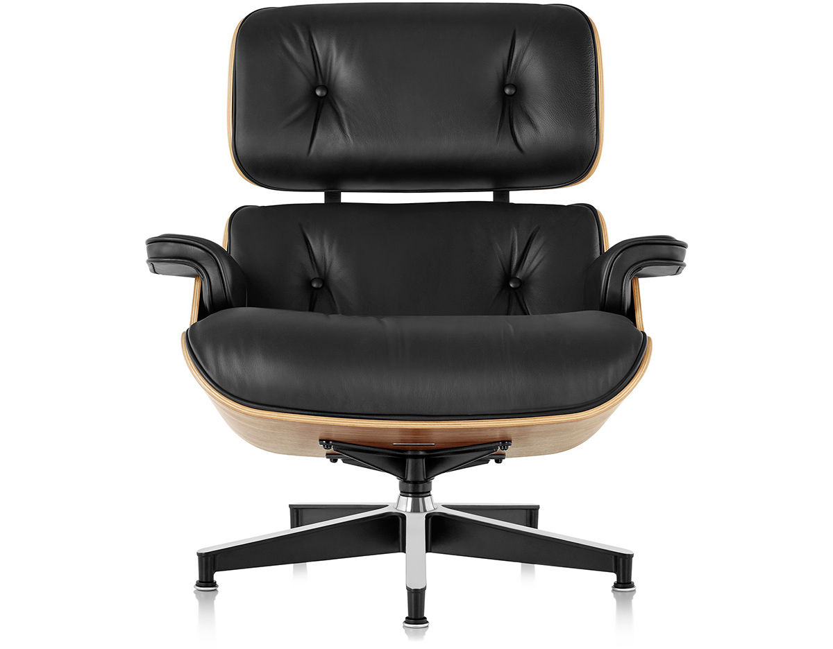 Eames Lounge Chair hivemodern