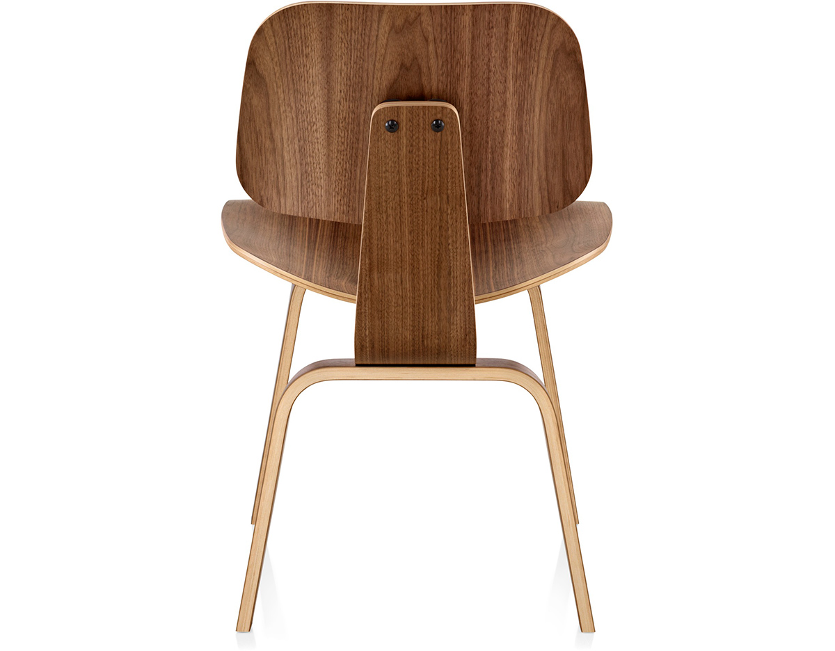 Eames 174 Molded Plywood Dining Chair Dcw Hivemodern Com