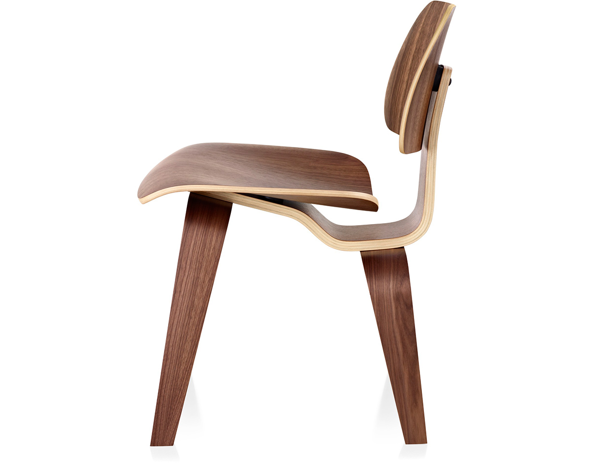 Eames174 Molded Plywood Dining Chair Dcw hivemoderncom : eames molded dining chair dcw charles and ray eames herman miller 5 from hivemodern.com size 1200 x 936 jpeg 132kB