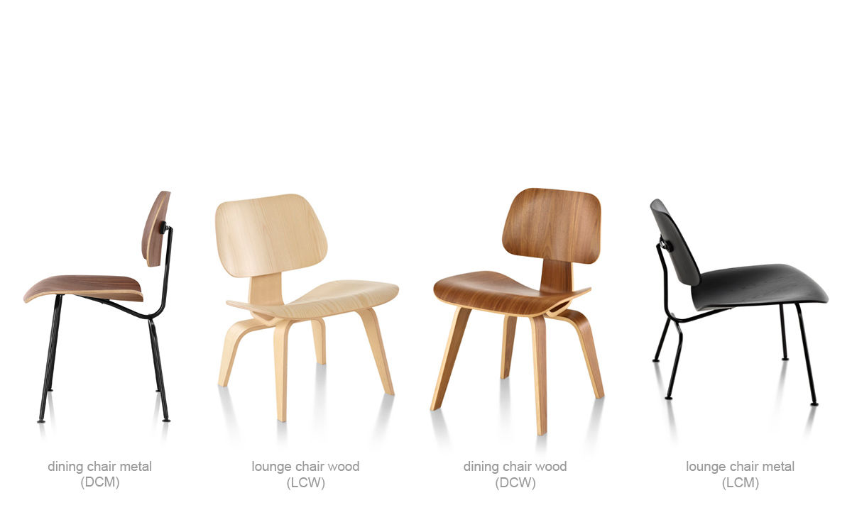 Surprising Eames Molded Plywood Lounge Chair Lcm Pabps2019 Chair Design Images Pabps2019Com