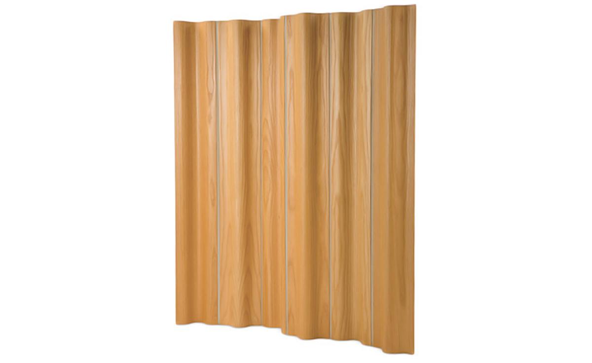Folding Screen Eames Molded Plywood Folding Screen Hivemoderncom