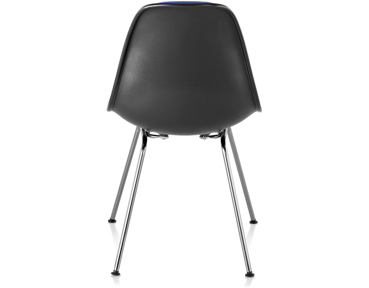 Molded plastic and metal chairs - Overview