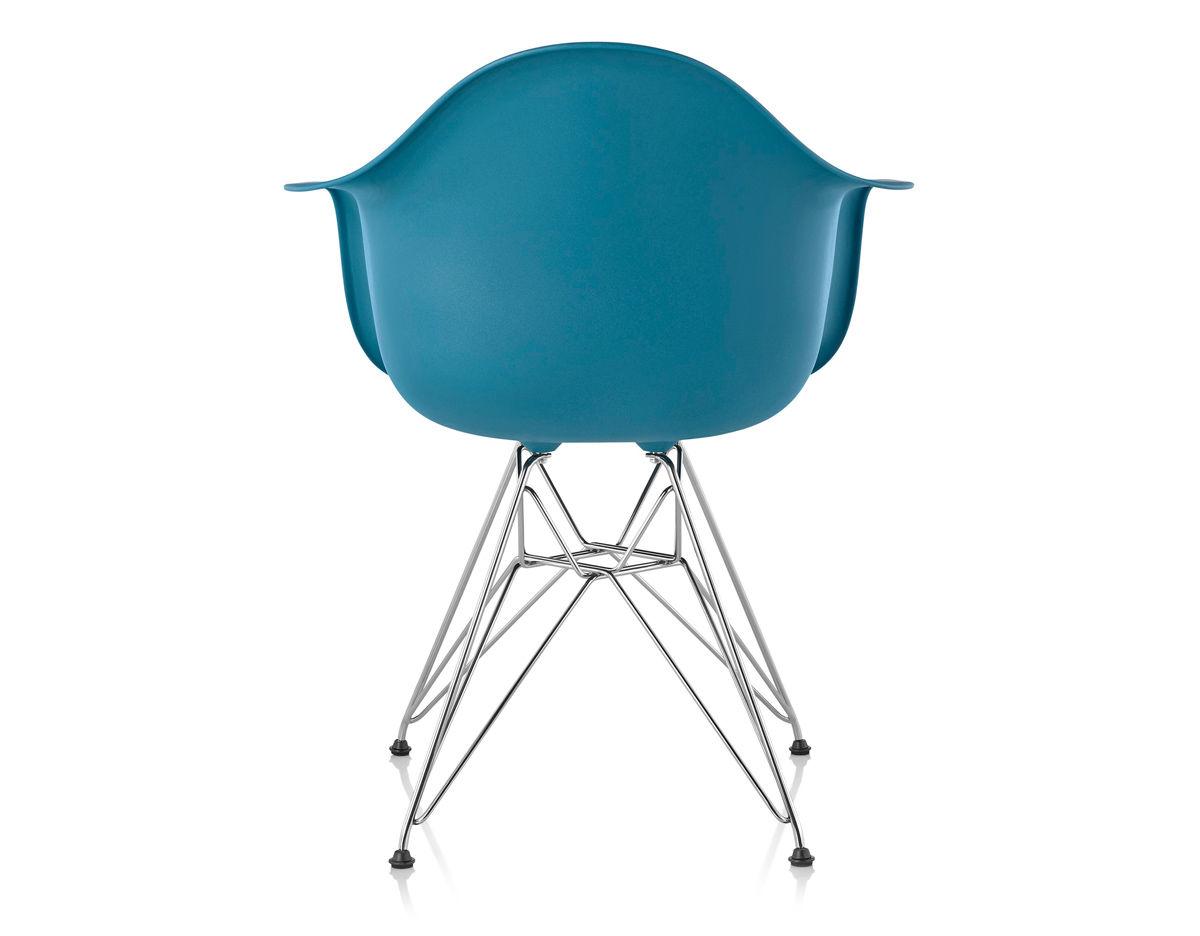 eames plastic armchair buy the vitra daw eames plastic. Black Bedroom Furniture Sets. Home Design Ideas