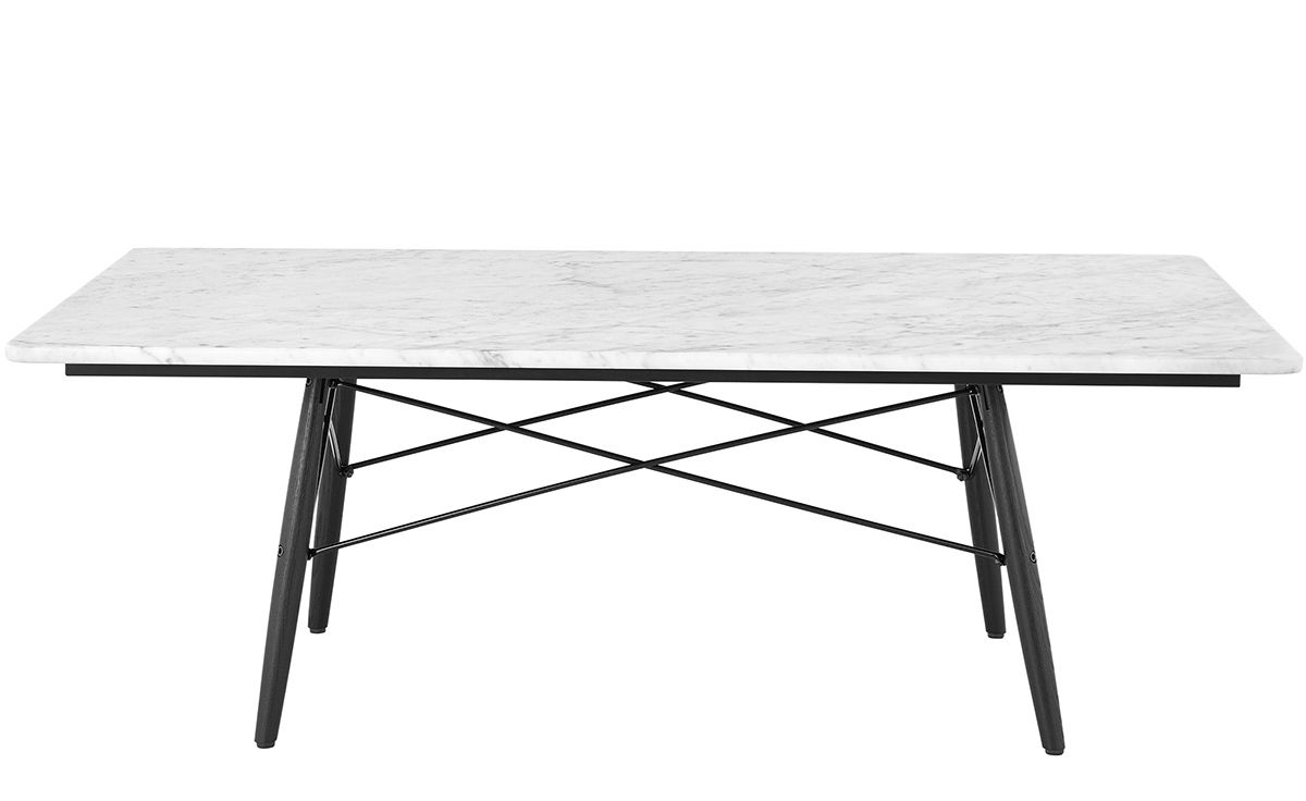 Eames coffee table - Eames table herman miller ...