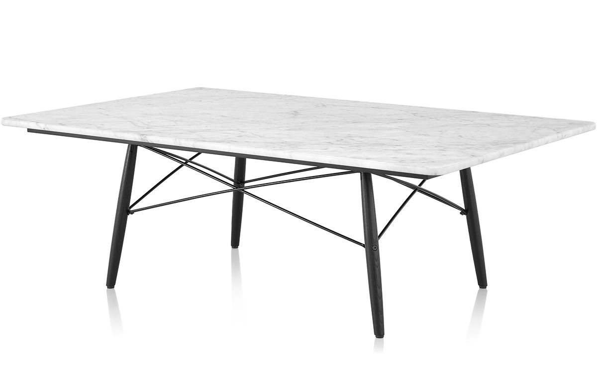 eames coffee table. Black Bedroom Furniture Sets. Home Design Ideas