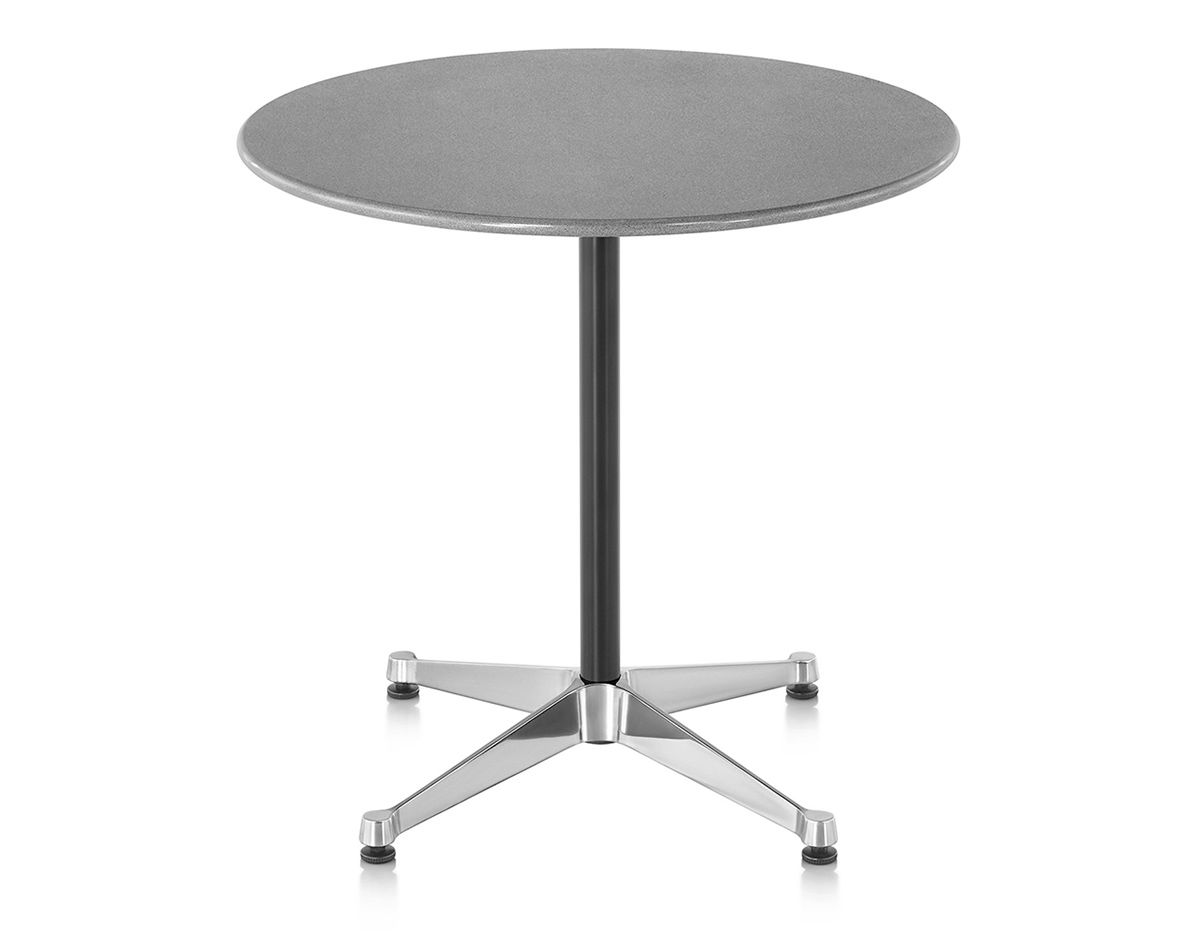 Eames Round Table