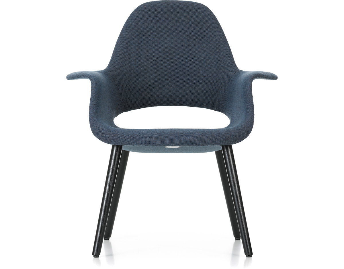 Eames amp Saarinen Organic Chair hivemoderncom : eames saarinen organic chair charles and ray eames vitra 3 from hivemodern.com size 1200 x 936 jpeg 267kB