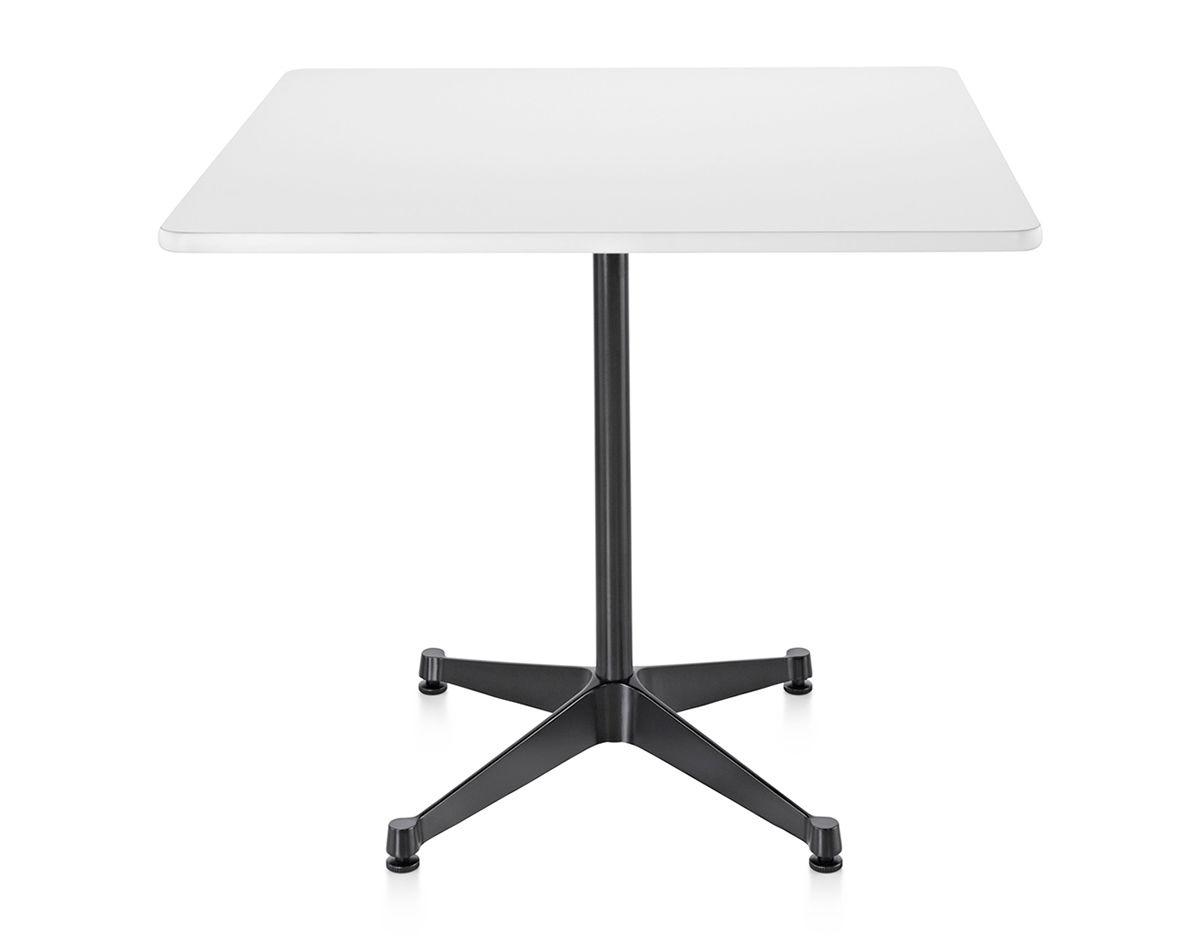Eames 174 Square Table Hivemodern Com