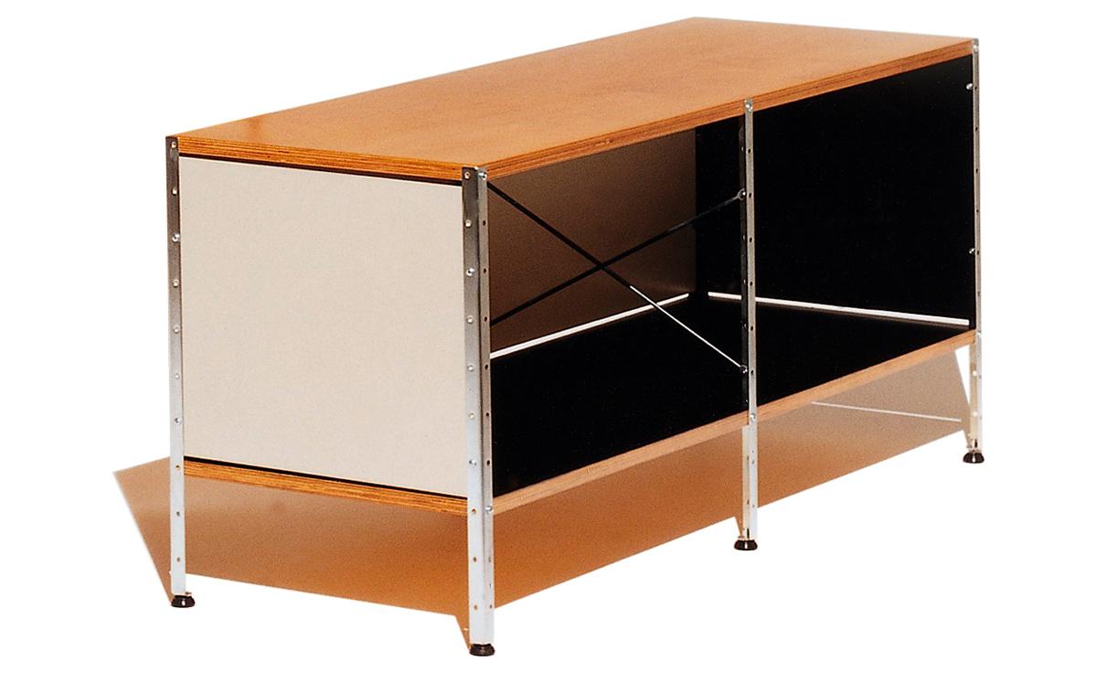 Eames Storage Unit 100 Hivemodern Com