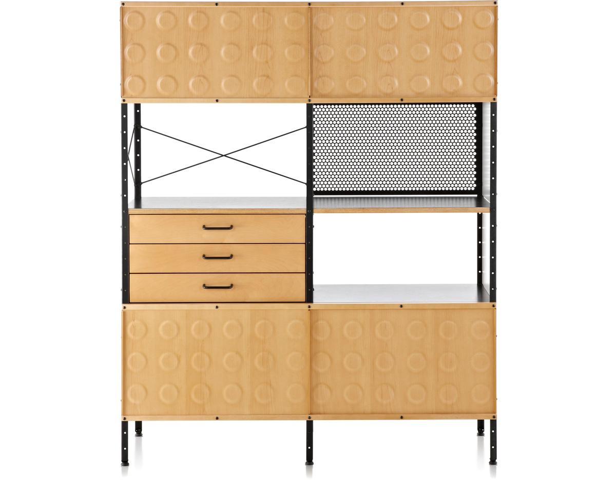 Ordinaire Eames Storage Unit 420