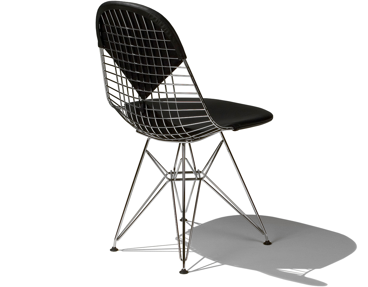 Eames® Wire Chair With Bikini Pad  sc 1 st  Hive Modern & Eames® Wire Chair With Bikini Pad - hivemodern.com