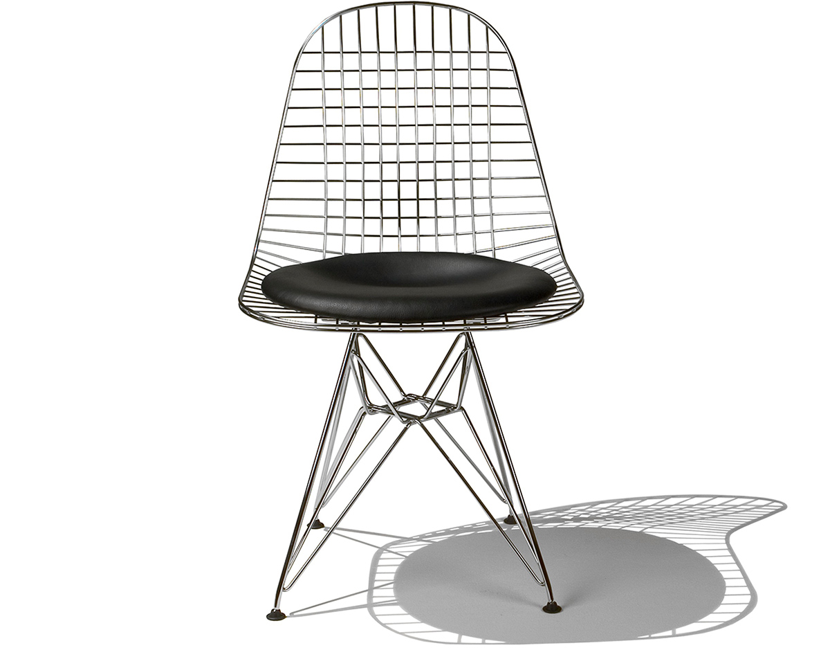 Eames Wire Chair Bing images : eames wire chair with seat pad charles and ray eames herman miller 1 from www.bingapis.com size 1200 x 936 jpeg 209kB