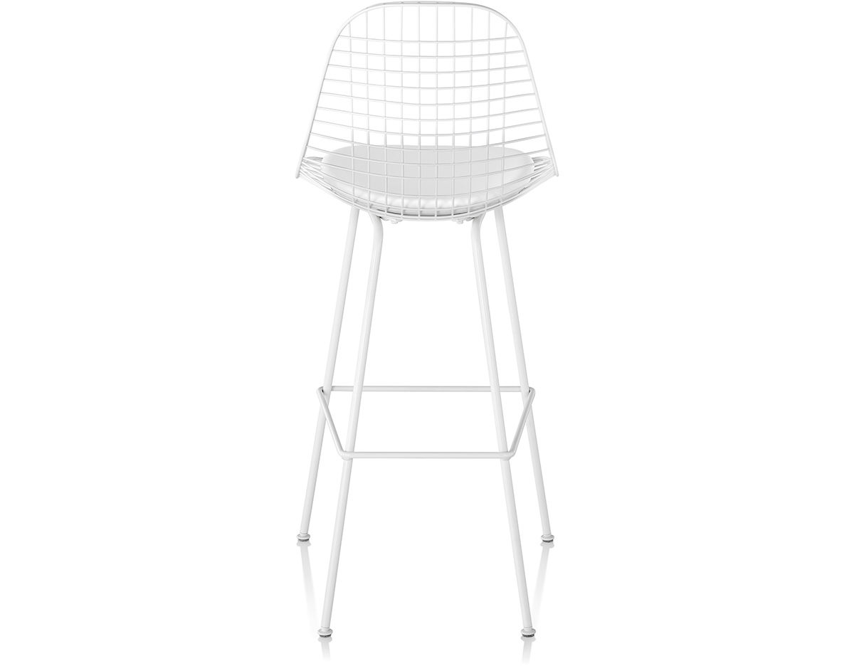 Eames 174 Wire Stool Hivemodern Com