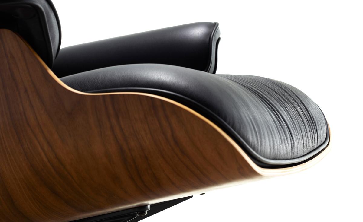 Eames Lounge Chair No Ottoman hivemodern