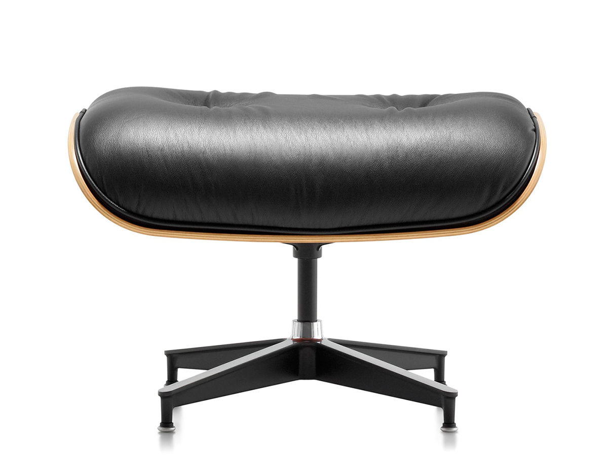 Eames Ottoman Only Hivemoderncom