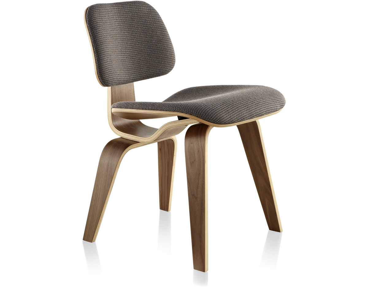 Eames 174 Upholstered Dcw Hivemodern Com