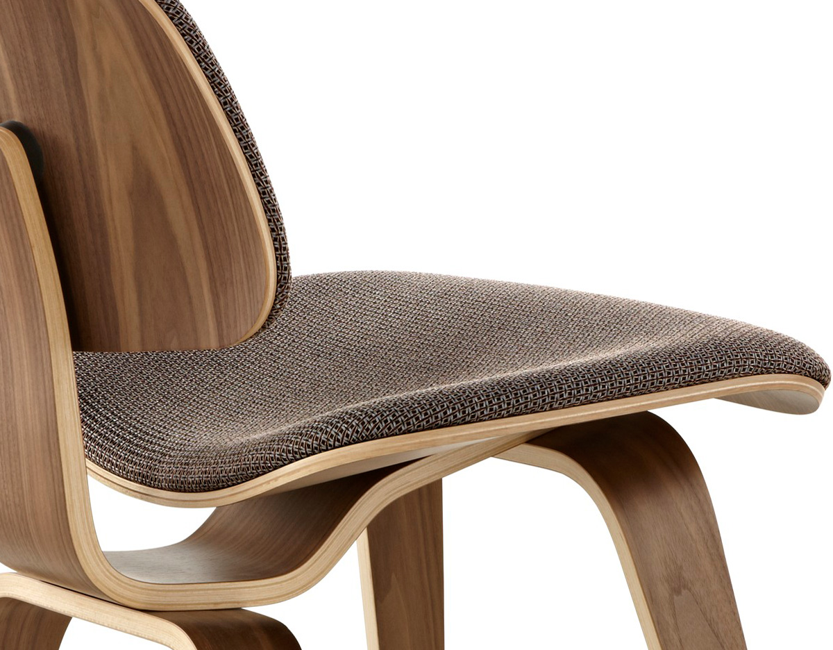 Herman miller plywood lounge chair - Overview