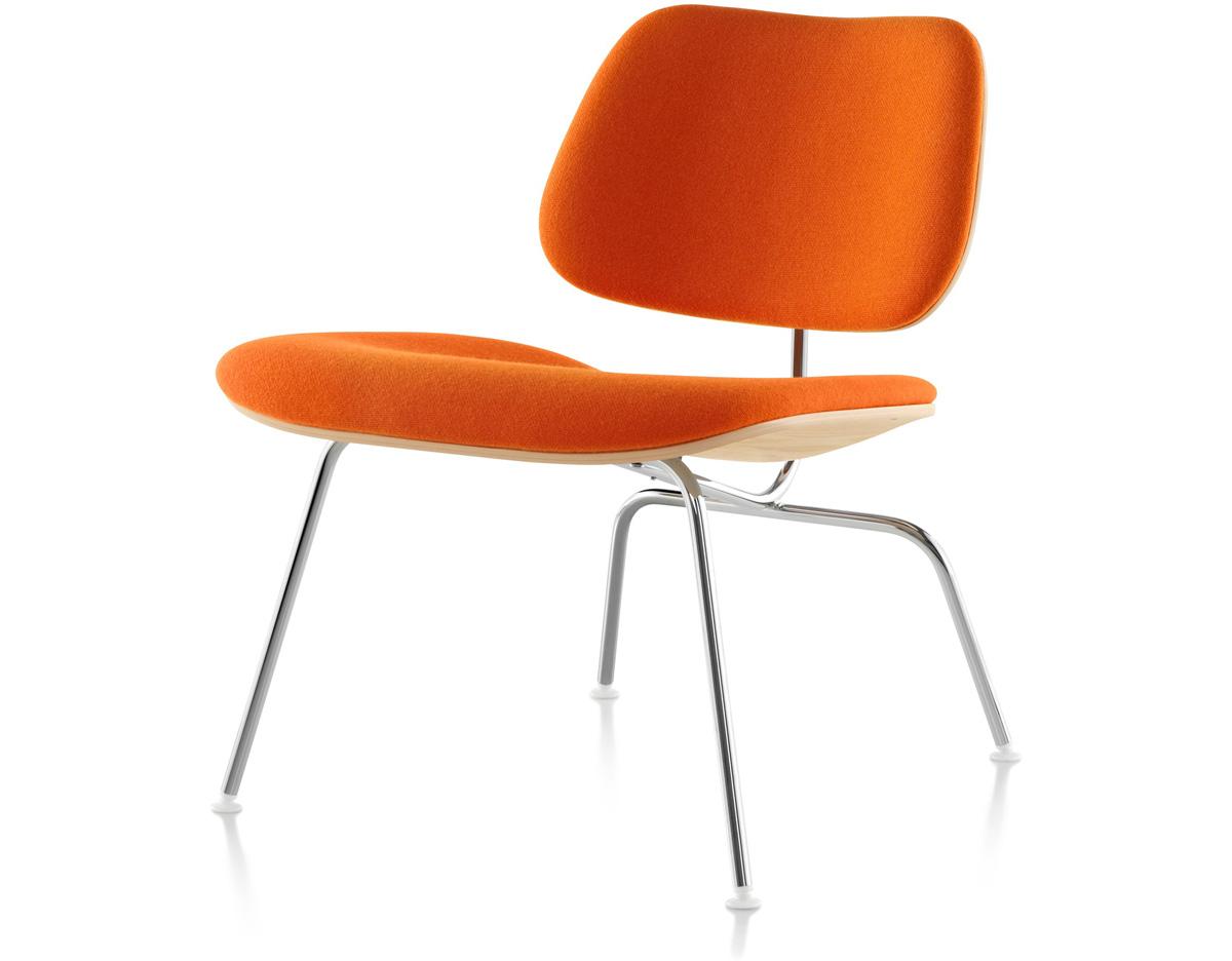 eames upholstered lcm