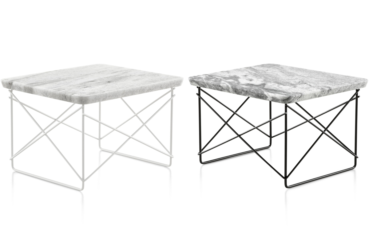 wire furniture. Eames® Wire Base Low Table Outdoor Furniture