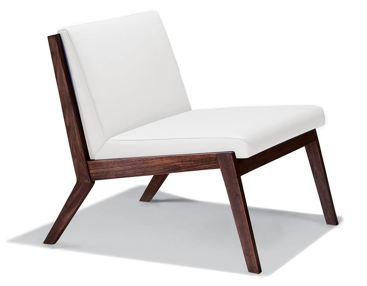 Edge Lounge Chair Hivemodern Com