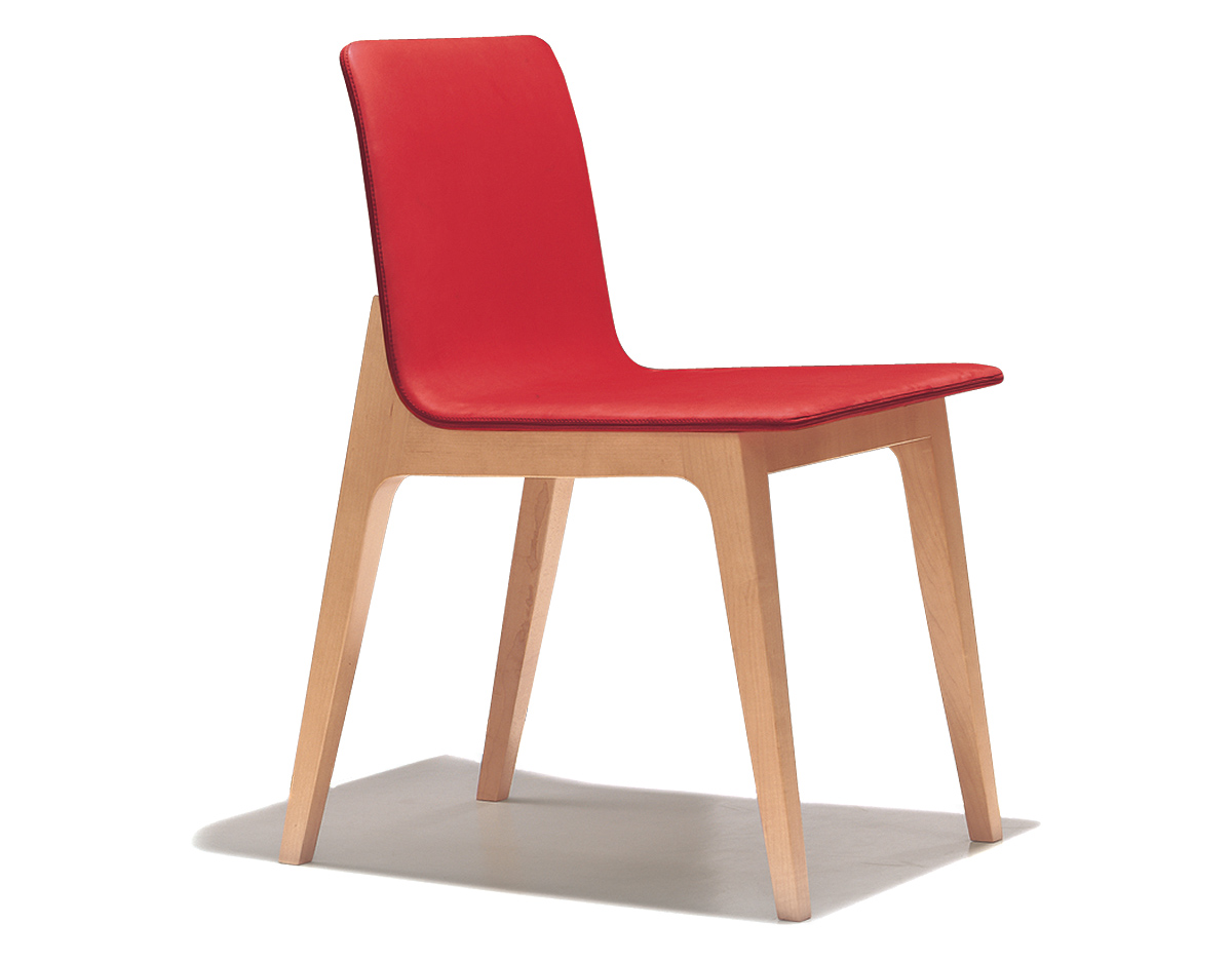Edit Upholstered Chair - hivemodern.com