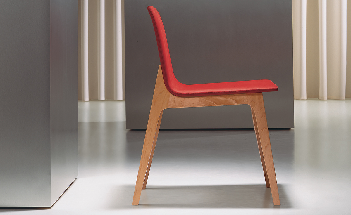 Edit Upholstered Chair Hivemodern Com