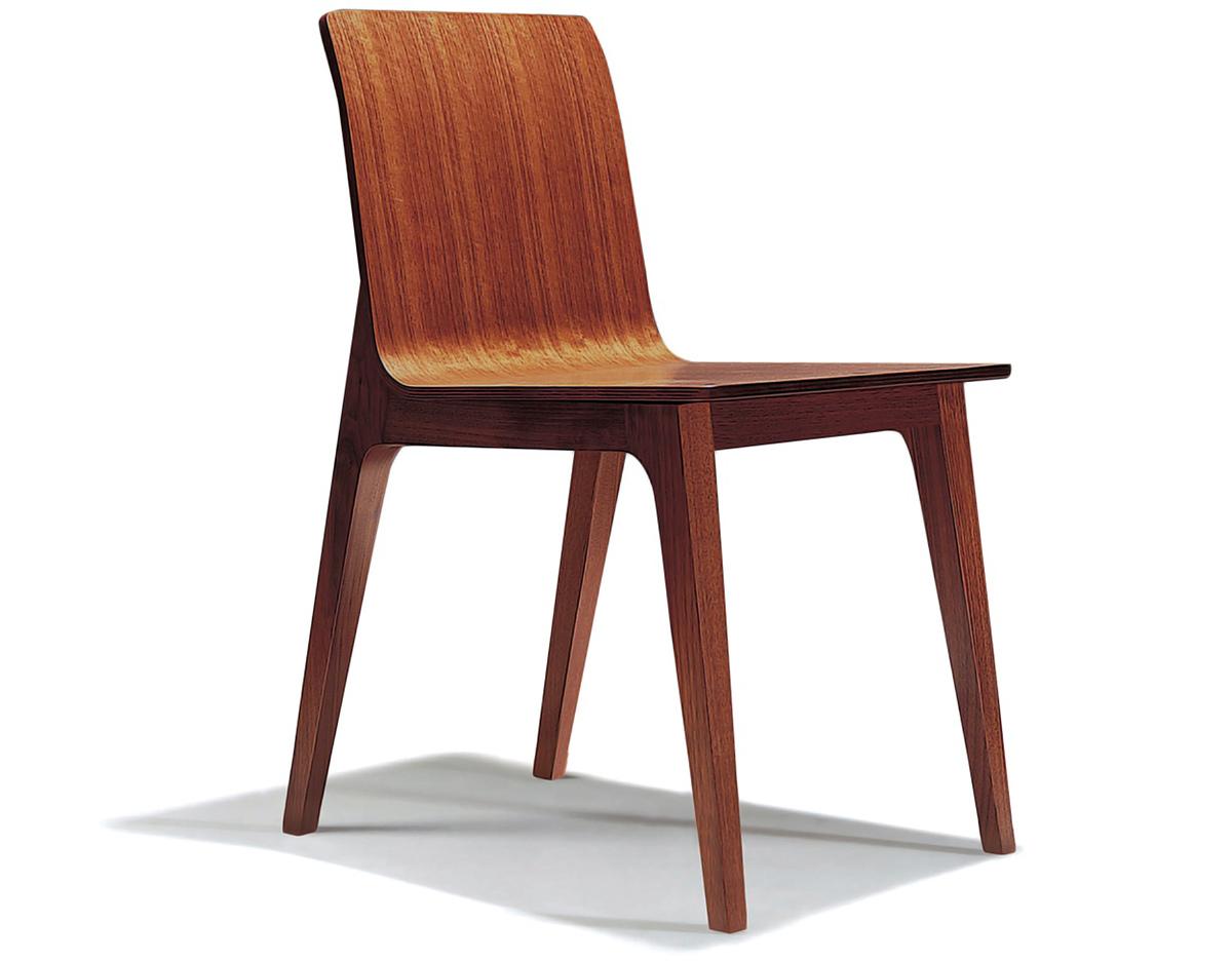 Edit Wood Chair Hivemodern Com
