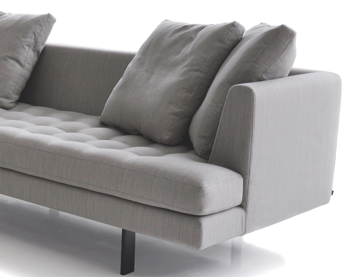 overview - Sofa Sectional