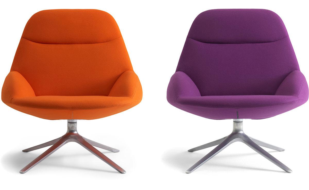 Etonnant Ej10 Uma Lounge Chair