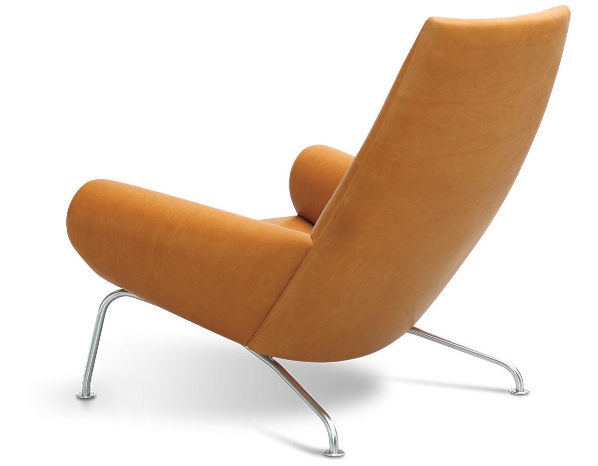 Hans Wegner Ej101 Queen Chair