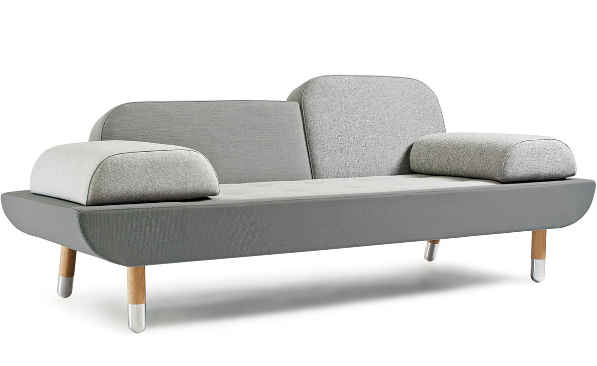 Sofas chaise longue outlet barcelona home - Sofas chaise longue medidas ...