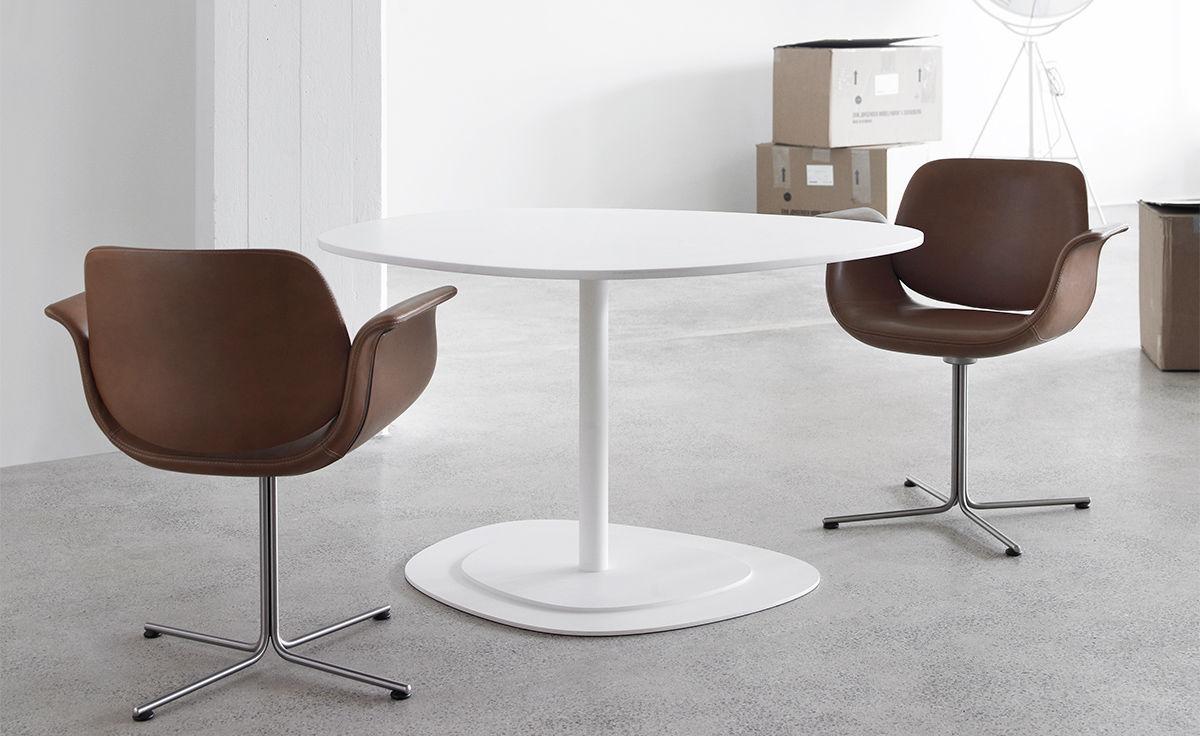 Ej205 Flamingo Chair Hivemodern Com