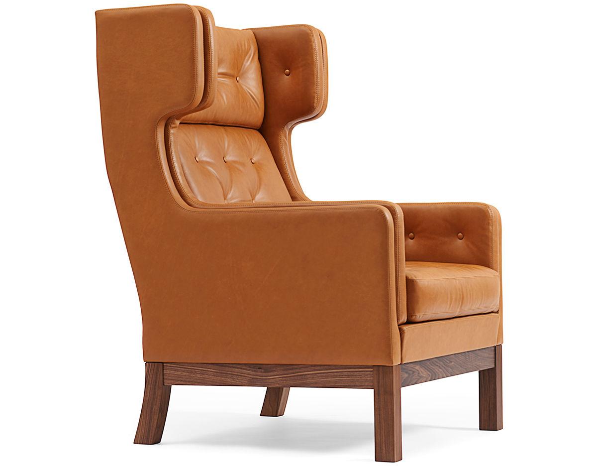 ej315 wing chair. Black Bedroom Furniture Sets. Home Design Ideas