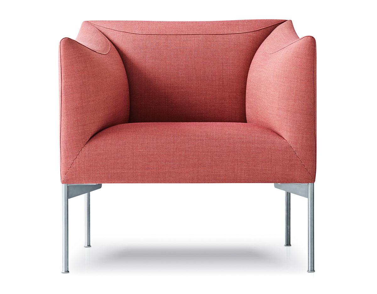 Ej485 Bow Chair Hivemodern Com