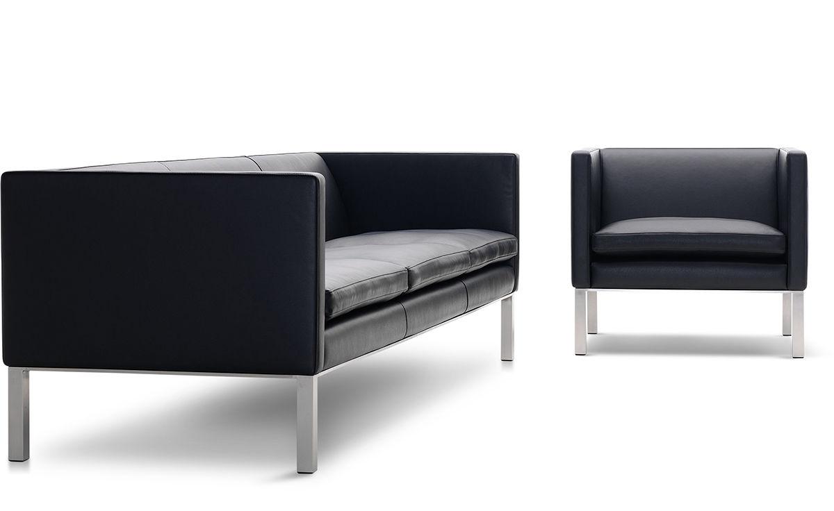 Ej50 1 Lounge Chair Hivemodern Com