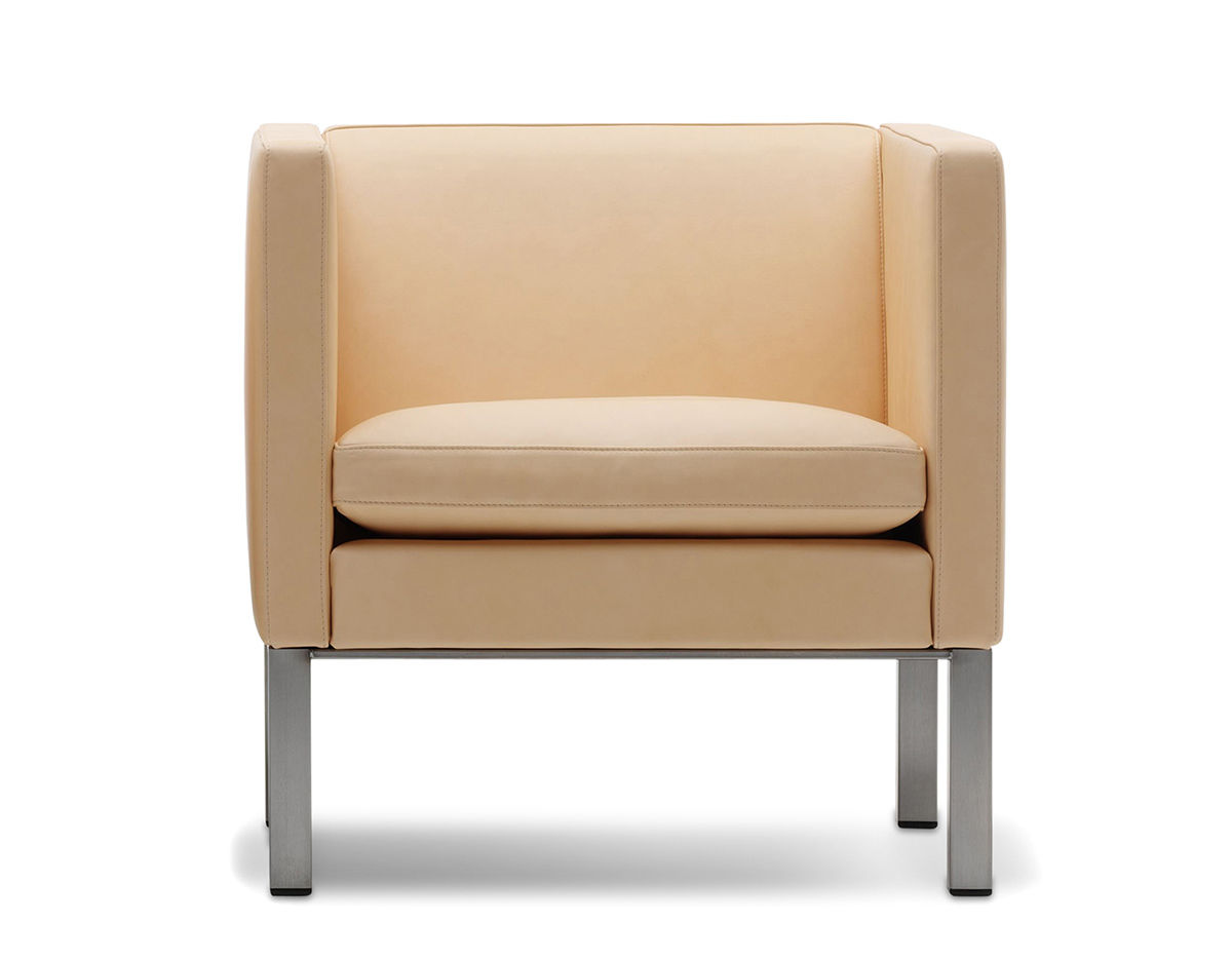 Attrayant Ej51 Small Lounge Chair