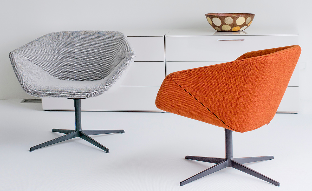 Ella Easy Chair Hivemodern Com