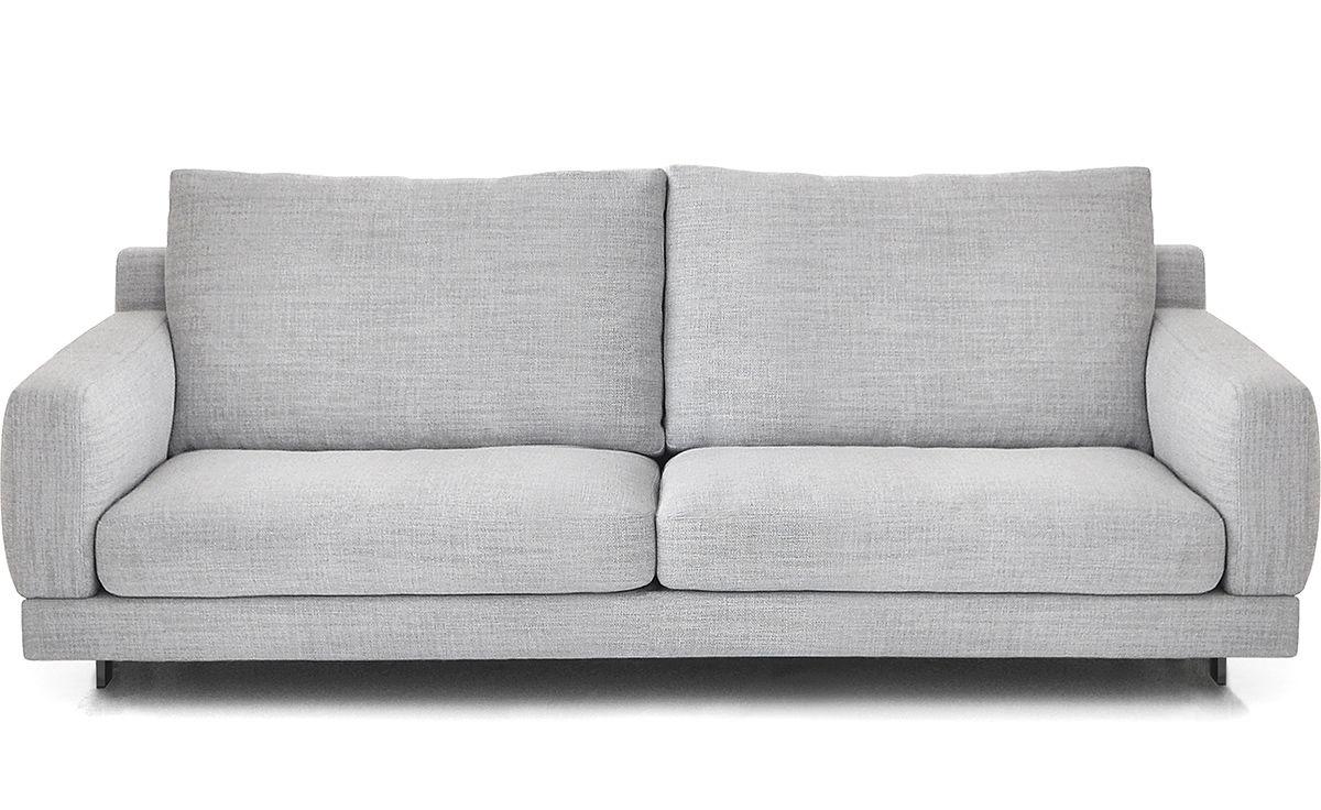Elle 2 Seat Sofa - hivemodern.com