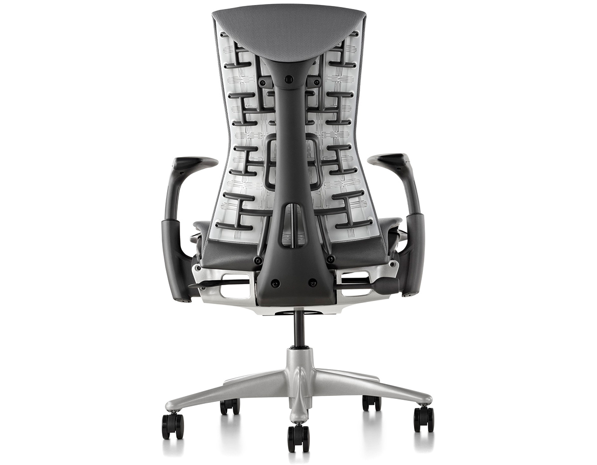 Embody Task Chair Hivemodern Com
