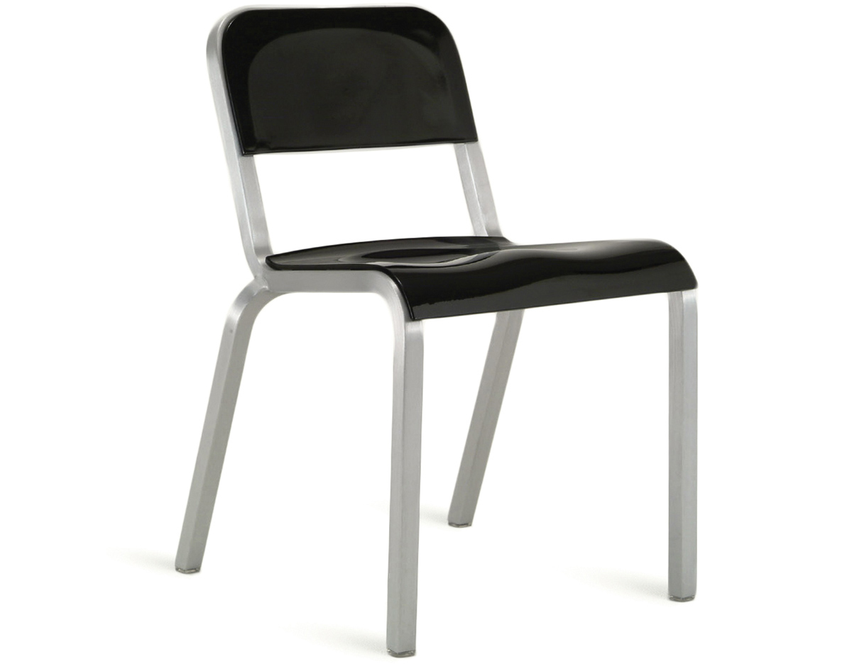 Emeco 1951 Stacking Chair Hivemodern Com