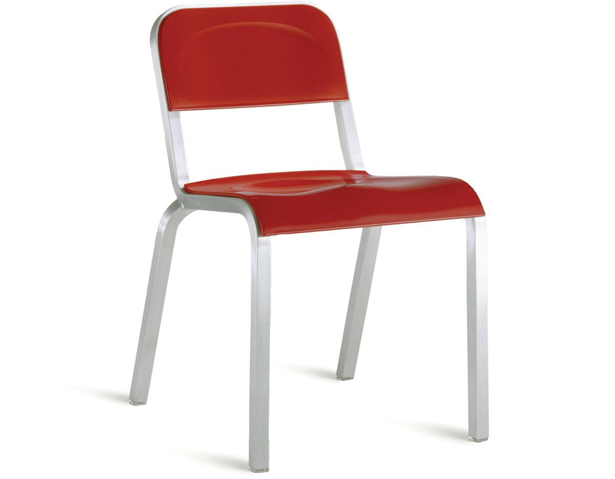 Emeco 1951 Stacking Chair Hivemodern Com